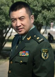 Hong Wei  Actor