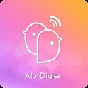 Alo Dialer icon