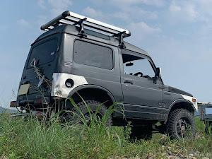 ジムニー JA11Vのカスタム事例画像 Hokka !!さんの2020年08月03日19:56の投稿