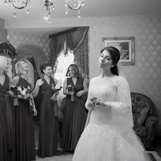 Wedding photographer Olga Ivanova (skipka). Photo of 04.09.2015