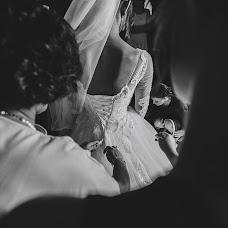 Wedding photographer Kseniya Levant (silverlev). Photo of 01.02.2018