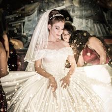 Wedding photographer Francisco Andiola (bodasdurango). Photo of 17.11.2017