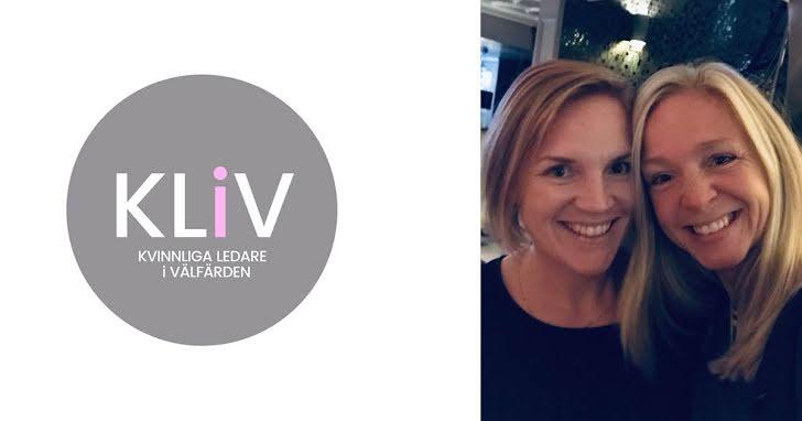 KLiV in i nätverket för kvinnliga ledare i välfärden