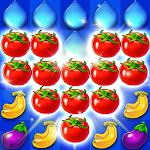 Sweet Fruit Match 3 Icon