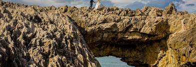 婚礼摄影师Tamara Hevia(tamihevia)。18.10.2018的照片