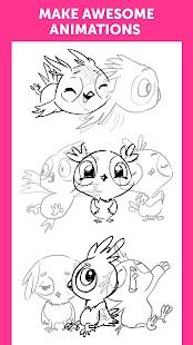 PicsArt Animator: Gif & Video Screenshot 1