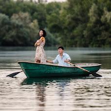 Wedding photographer Dmitriy Rabeev (phto-sansay). Photo of 20.01.2013