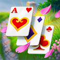 Solitaire: Treasure of Time Match-3 icon
