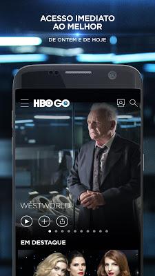 HBO GO   ® - screenshot