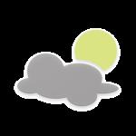 CloudWeather Icon