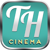 Twitchen House Cinema