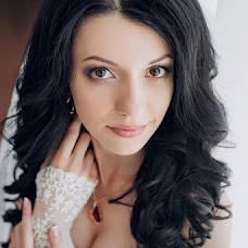 Wedding photographer Svetlana Berezhnaya (svset). Photo of 15.10.2015