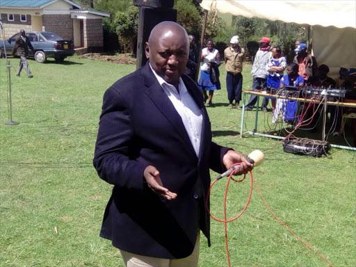 , Senator Ledama Shames Former Rift MP Behind Mau Forest Encroachment