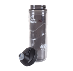 Head Bump Ice Team 620 Tritan Double Wall Bottle, Black