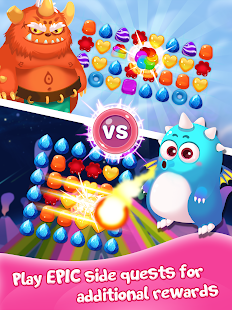 Jelly Blast- screenshot thumbnail