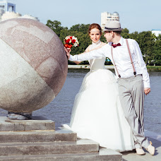 Wedding photographer Aleksandra Pavlova (Almadeyushka). Photo of 23.06.2016