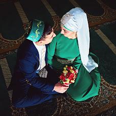 Wedding photographer Vadim Shaynurov (shainurov). Photo of 08.12.2017