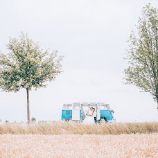Hochzeitsfotograf Thomas Stricker (FrankaundThomas). Foto vom 07.03.2019