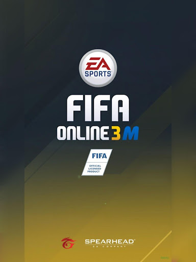 FIFA Online 3 M Indonesia  screenshots 1