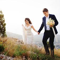 Wedding photographer Tatyana Tatarin (OZZZI). Photo of 15.02.2019