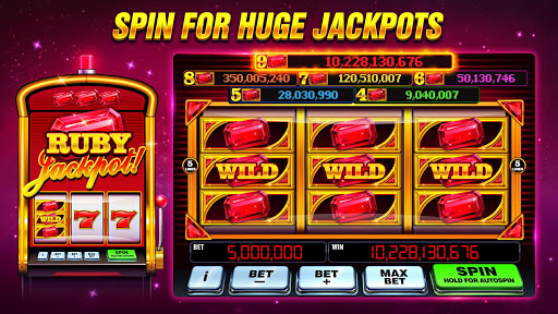 Double Rich - Hit Huge Win on Slots Game apkslow screenshots 4