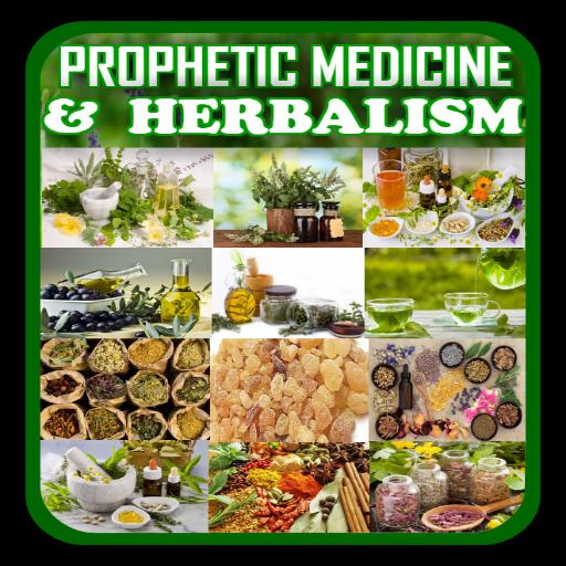 Prophetic Medicine & Herbalism - Healing Medicine – Google