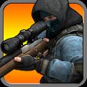 Shooting club 2: 3D Sniper icon