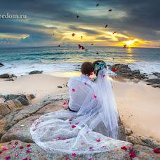 Wedding photographer Ivan Bartenev (IvanBartenev). Photo of 25.07.2015