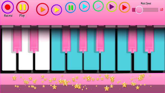 Game Real Pink Piano APK for Windows Phone