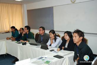 Photo: AIT Students