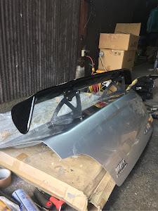 インプレッサ WRX STI  H19年式G型のカスタム事例画像 ken♪さんの2019年01月24日17:40の投稿