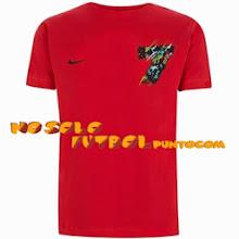 Photo: Camiseta Nike CR7