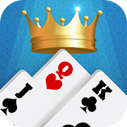 Solitaire Time - Classic Poker Puzzle Game