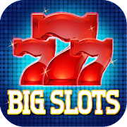 Big Casino Slots Machine : Magic Jackpot Party