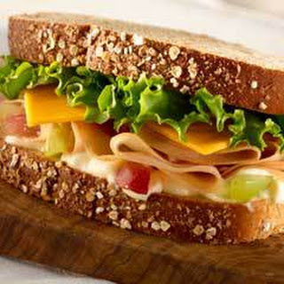Honey Turkey Sandwich Recipes.