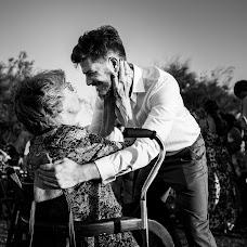 Wedding photographer Gonzalo Anon (gonzaloanon). Photo of 16.03.2017
