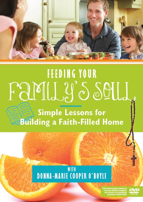Feeding Your Family's Soul