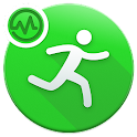 mobiefit RUN 5K & 10K Trainer icon