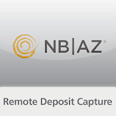 NB|AZ Anytime Deposits®Mobile