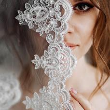 Wedding photographer Pavel Egorov (EgoroFF). Photo of 12.10.2018