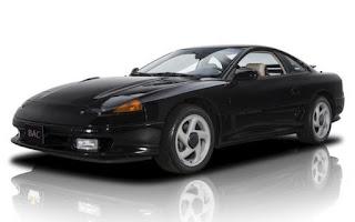 Dodge Stealth Rent Abruzzo