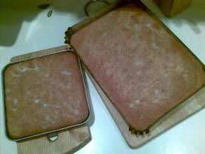 Photo: Y listo! Nunca dejo de sorprenderme cuando lo saco del horno, y eso q lo hago yo...