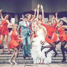 Wedding photographer Natalya Bykova (bykova). Photo of 22.01.2014