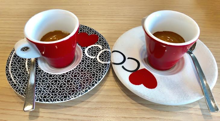 Semplicemente caffè ❤️ di Marilu2019