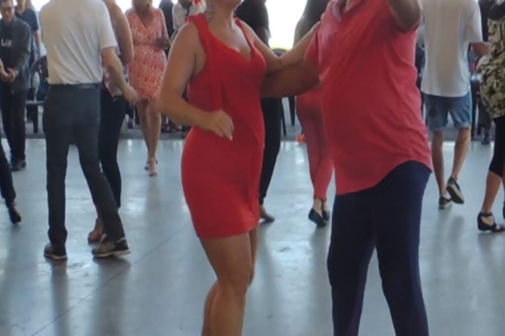 Go idea to have a Partner. Even if it is not required on Class Salsa Lesson registration.