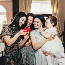 Wedding photographer Igor Cvid (maestro). Photo of 10.04.2018