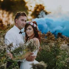 Wedding photographer Żaneta Zawistowska (ZanetaZawistow). Photo of 15.07.2018