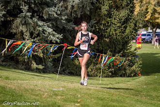 Photo: Varsity Girls 3A Mid-Columbia Conference Cross Country District Championship Meet  Buy Photo: http://photos.garypaulson.net/p552897452/e480bcf50