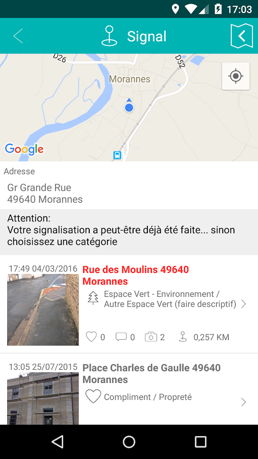 VOXMAPP- screenshot