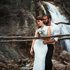 Wedding photographer Dmitriy Glavackiy (glawacki). Photo of 23.04.2016